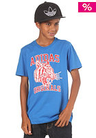ADIDAS KIDS / Graphic S/S T-Shirt blue bird