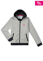 ADIDAS Kids J Fun HFL Hooded Sweat megrhe/legink
