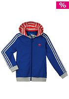 ADIDAS Kids J Fun HFL Hooded Sweat priink/megrhe