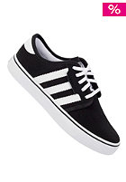 ADIDAS Kids Seeley J black 1/running white ftw/ black 1