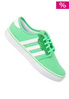 ADIDAS Kids Seeley J green zest s13/running white ftw/green zest s13