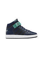 ADIDAS Kids Varial Mid collegiate navy/core black/solo mint f14-st
