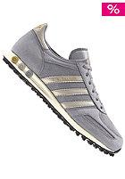 ADIDAS LA Trainer mid grey s14 / collegiate silver / metallic gold