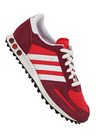 ADIDAS LA Trainer vivd red s13/running white ftw/cardinal