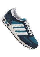 ADIDAS LA Trainer vivid teal s13/running white ftw/dark petrol s05