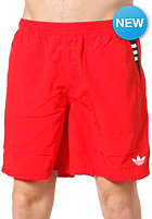ADIDAS Leisure Swim Short vivid red s13 / legend ink s10