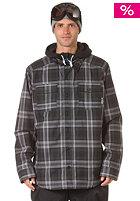 ADIDAS Loomis ST YD Snow Jacket tecgre/dshale/black