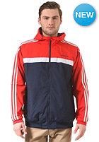 ADIDAS Marathon 83 Jacket red