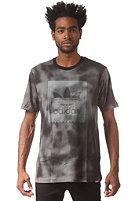 ADIDAS Marbles S/S T-Shirt ash/black