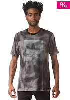 ADIDAS Marbles S/S T-Shirt ash/black