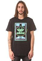 ADIDAS Neon Label S/S T-Shirt black