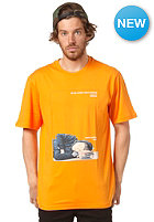 ADIDAS Nestor S/S T-Shirt lgtorange