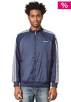 ADIDAS Nylon Mix Track dark indigo