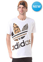 ADIDAS Off Position S/S T-Shirt wht