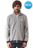 ADIDAS Originals FB Tracktop Hooded Sweat collegiate navy