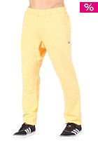 ADIDAS PB Cuff Sweatpant colored heather/joy orange s13