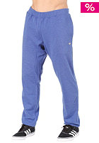 ADIDAS PB Cuff Sweatpant colored heather/true blue