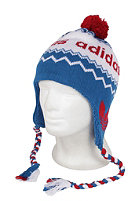 ADIDAS Peruvian Style Beanie dark royal