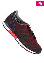 ADIDAS Phantom light maroon / black 1 / night burgundy f13