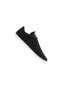 ADIDAS Plimcana Clean Low black1/black