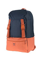 ADIDAS Plus Backpack collegiate navy/surf red s15-st