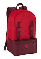 ADIDAS Plus Backpack red/collegiate burgundy
