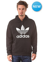 ADIDAS Rag Trefoil Hooded Sweat black