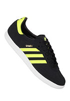 ADIDAS Samba black/running white/electricity