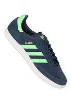 ADIDAS Samba dark petrol/metallic gold/green zest s13