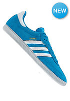 ADIDAS Samba solar blue s14 / running white ftw / clear grey s12