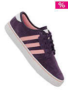 ADIDAS Seeley J dark violet f12 / still breeze f12 / running white ftw