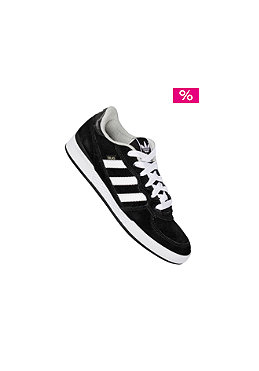 ADIDAS Silas black/running white