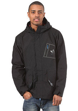 ADIDAS SK Tech Jacket black/light scarlet