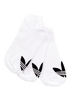 ADIDAS Socks Trefoil 3 white/white/white