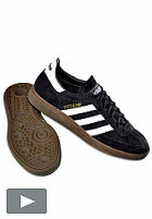 ADIDAS Spezial black/runwhite/gum