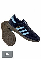 ADIDAS Spezial dark navy/argblu/gum