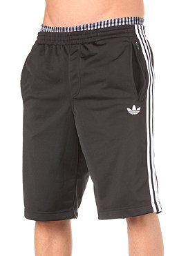 ADIDAS Spo Firebird Shorts black/white