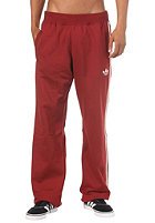 ADIDAS SPO Fleece Track Pant mars red/ecru