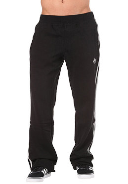 ADIDAS SPO Fleece Tracktop Pant black/metallic silver