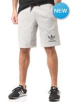 ADIDAS Sport ESS Short medium grey heather