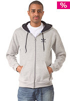 ADIDAS Sport Flock Hooded Jacket megrhe