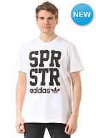 ADIDAS SPR Graphic S/S T-Shirt white