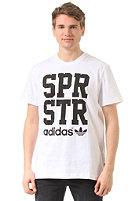 ADIDAS SPR Graphic white