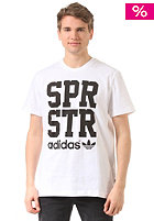 ADIDAS SPR Graphic white
