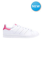 Stan Smith J ftwr white/ftwr white/bold pink