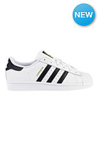 ADIDAS Superstar J ftwr white/core black/ftwr white