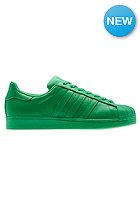ADIDAS Superstar Supercolor green/green/green