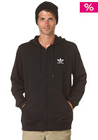 ADIDAS Teamclimalt Jacket black
