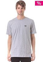 ADIDAS Teamclimalt S/S T-Shirt midgre