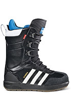 ADIDAS The Samba black1/runwh